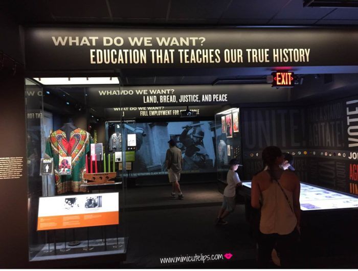 national civil rights museum 12