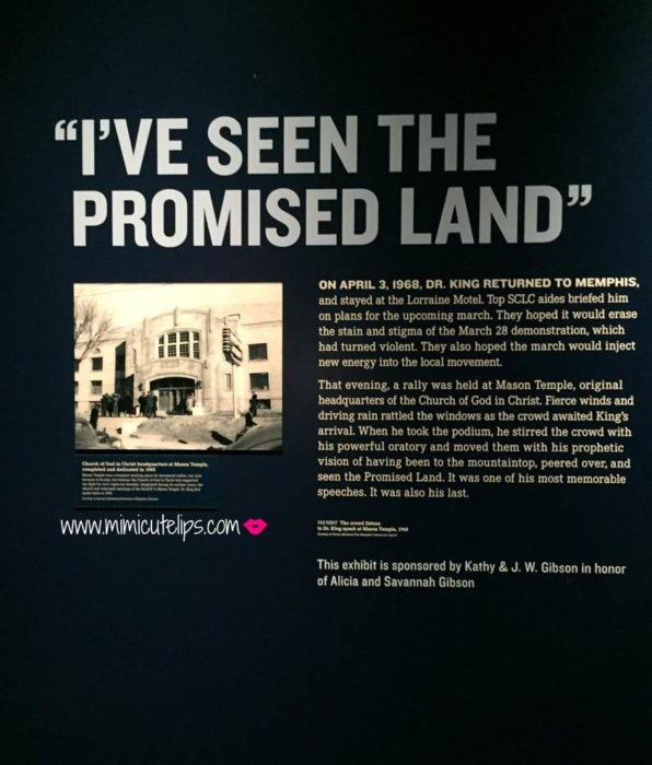 national civil rights museum 14