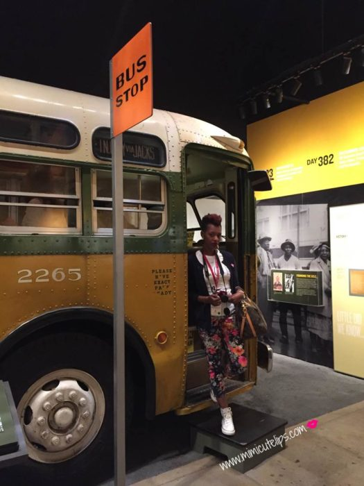 national civil rights museum 7