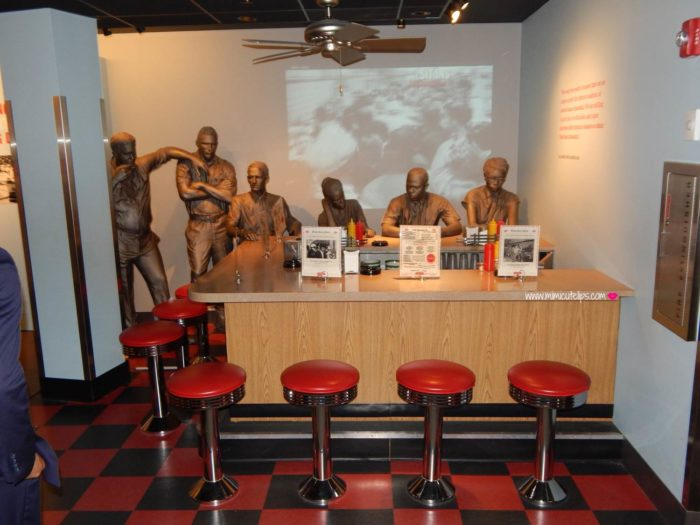 national civil rights museum 8