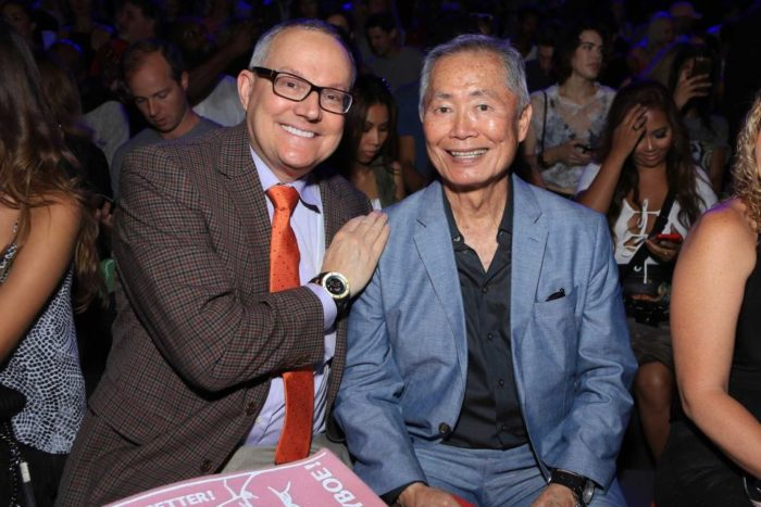 brad-and-george-takei-getty-images-for-kyboe-anna-webber