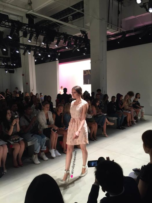 new-york-fashion-week-Dan Liu