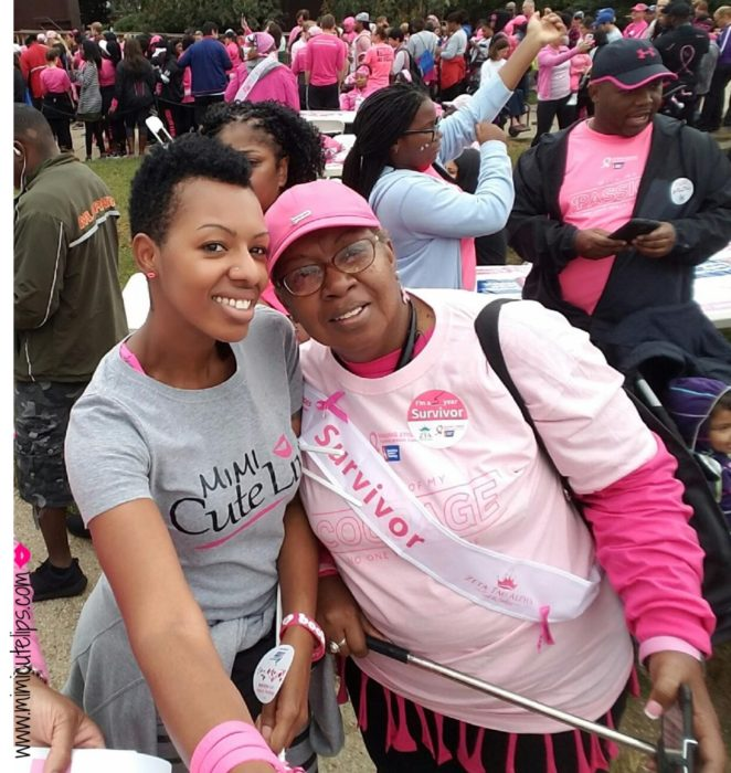 helping a loved one with breast cancer 1