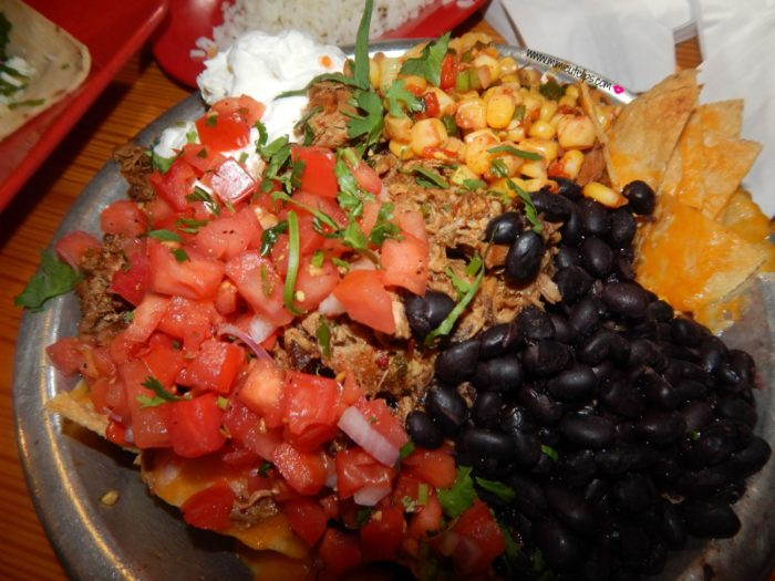best places to eat key west Amigos