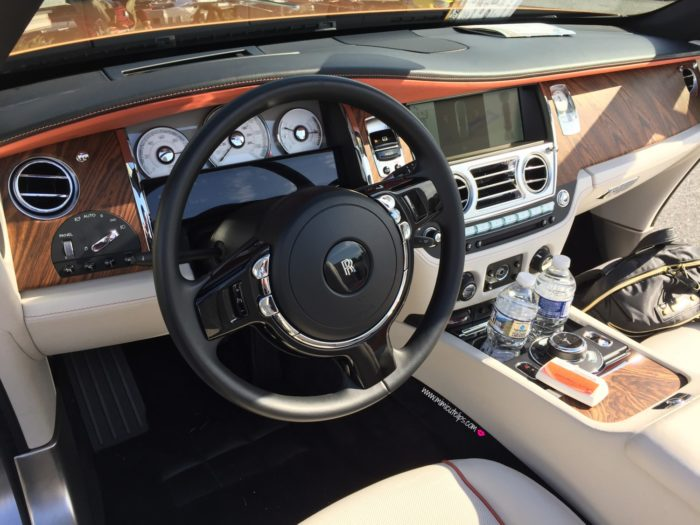 wapa -rally-3 Rolls Royce Dawn