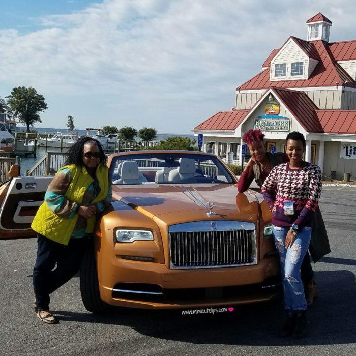 wapa -rally-8 Rolls Royce Dawn
