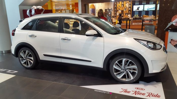 The Remarkable Kia Niro Is Out The Nice Ride Has Arrived