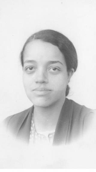 after the women's march Hidden Figures Dorothy Vaughan