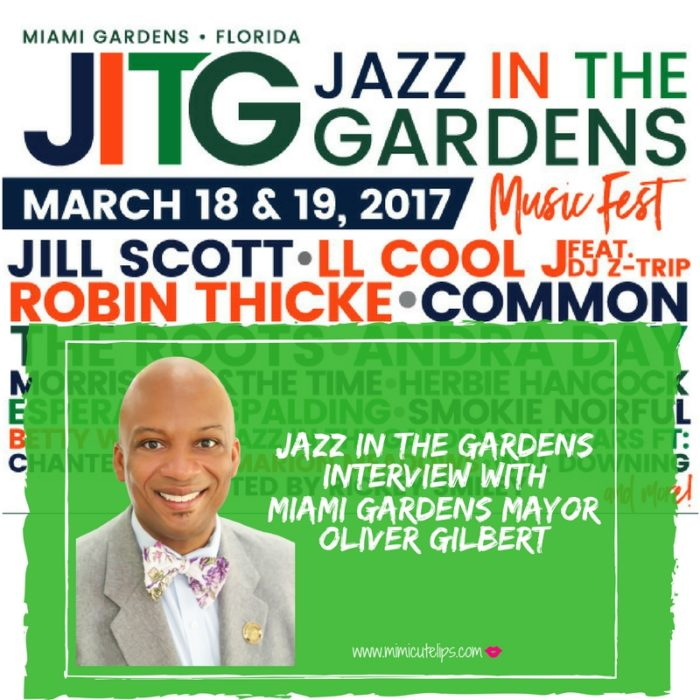 Event Alert Have You Ever Been To Jazz In The Gardens