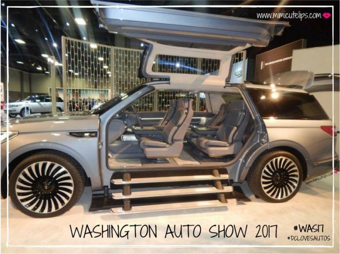 The Washington Auto Show