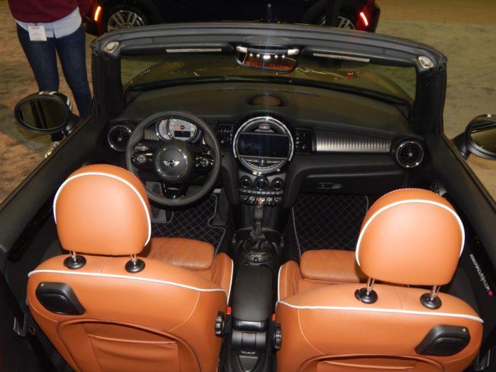 Washington Auto Show