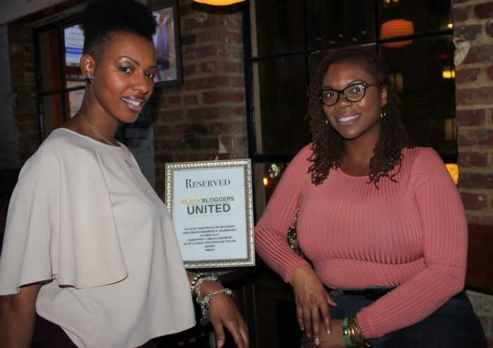 Black Bloggers United DC