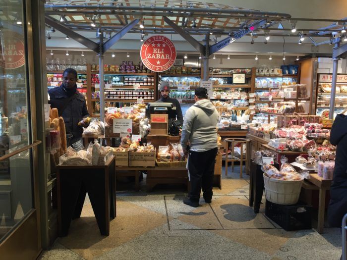 Grand Terminal Market