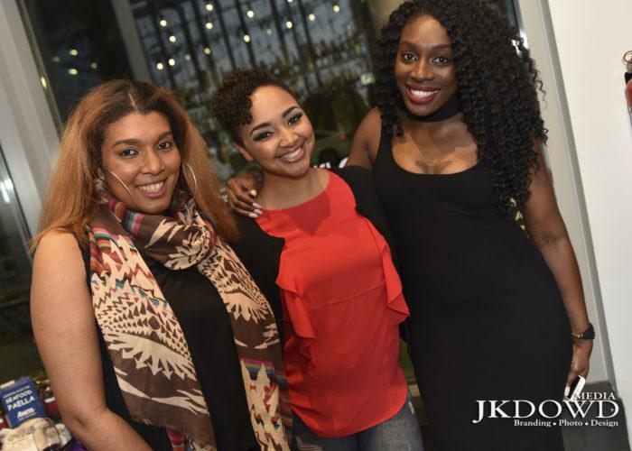 black mom group dc