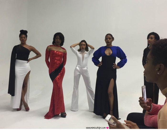 Indie Fashion Week