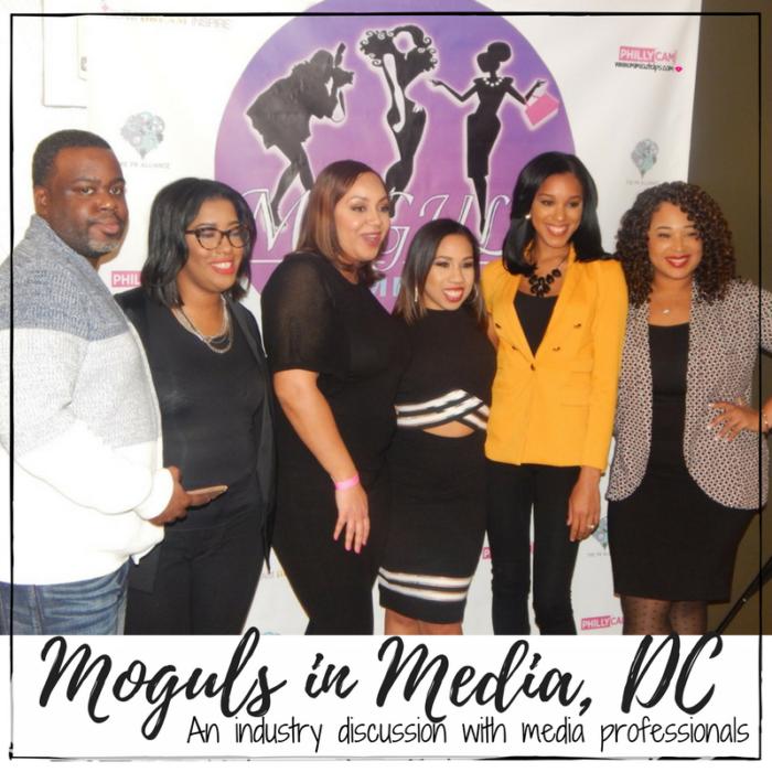 Moguls in Media DC