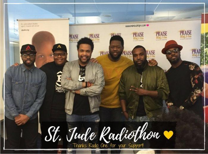 St. Jude Radiothon
