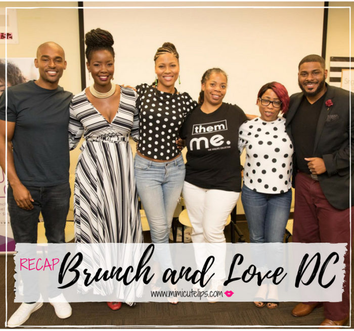 Brunch and Love DC