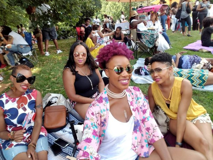 Curly Girl Collective Curlfest