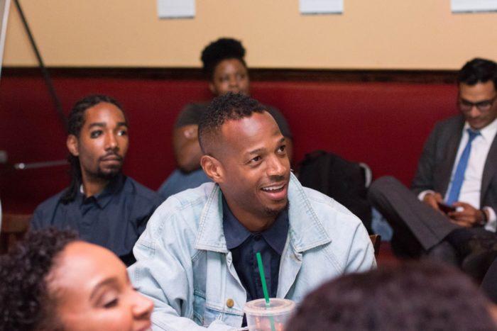 Marlon Wayans new show Marlon