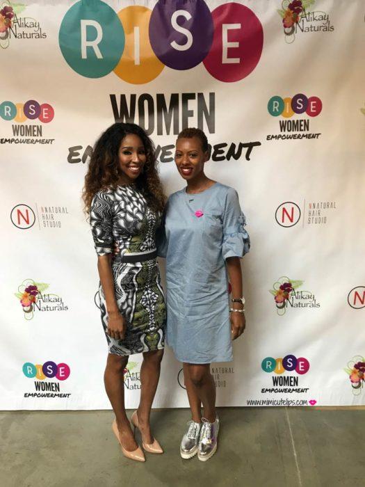 Rise Empowerment Tour