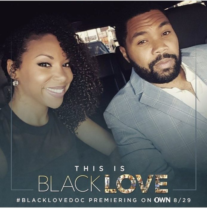 #BlackLoveDoc