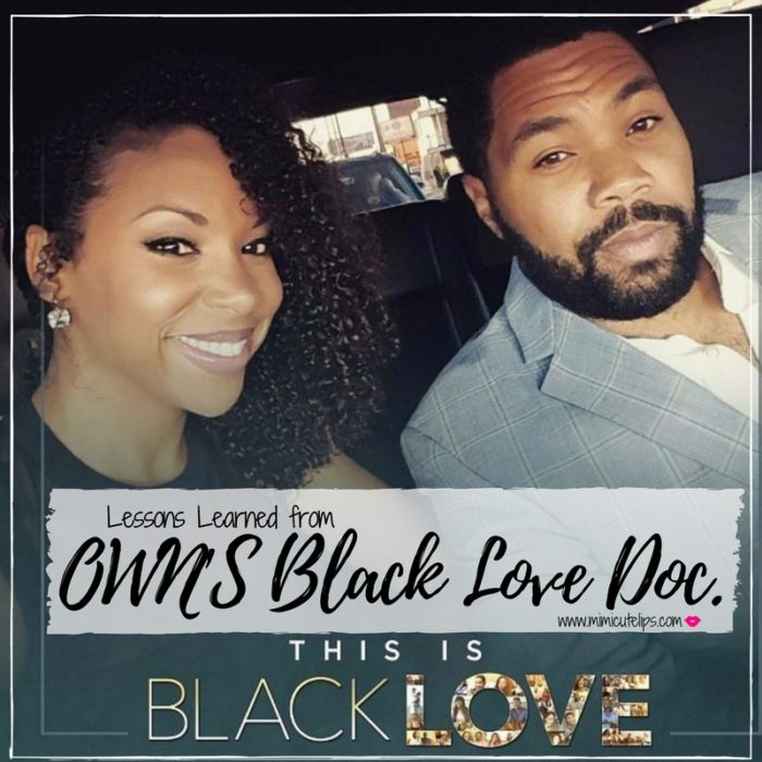 Watch OWN'S Black Love Documentary, It Tugs At The Heart #BlackLoveDoc