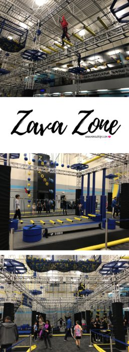 Lifestyle Media Correspondent MimiCuteLips took a family trip to Zava Zone in Rockville MD. ZAVAZONE is a multi-attraction indoor adventure park. #ZavaZone