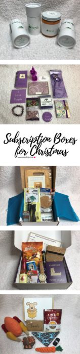Lifestyle Media Correspondent MimiCuteLips talks the must have subscription boxes. Featured on Great Day Washington on WUSA9.