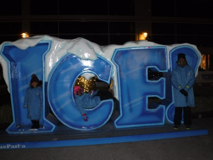 ICE Gaylord National Harbor