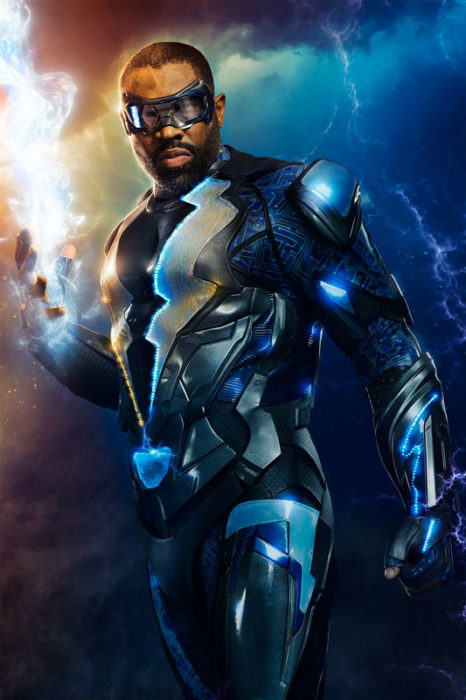 black lightning new black shows