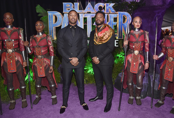 ryan coogler black panther interview