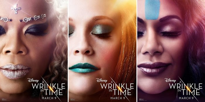 5 Reasons You Need To See A Wrinkle In Time
