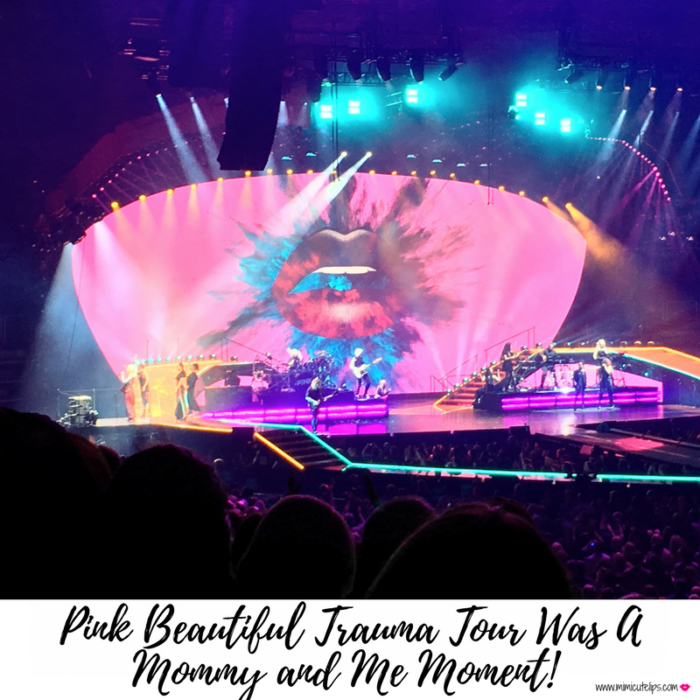 An amazing night was had at the Pink Beautiful Trauma Tour in Washington, DC. Lifestyle Media Correspondent MimiCuteLips gives a recap of the experience. #PinkBeautifulTrauma
