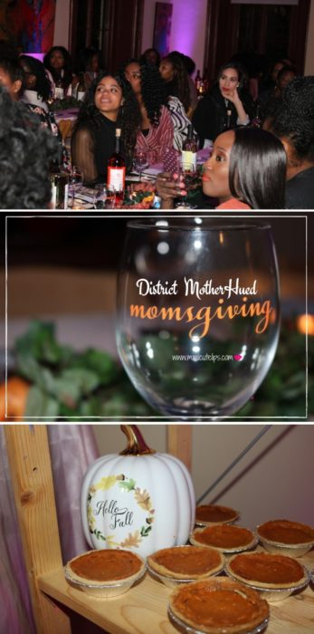 Lifestyle Media Correspondent MimiCuteLips recaps District MotherHued's Momsgiving event at Hill Center in DC. #DistrictMotherHued #DMVMomTribe #Momsgiving