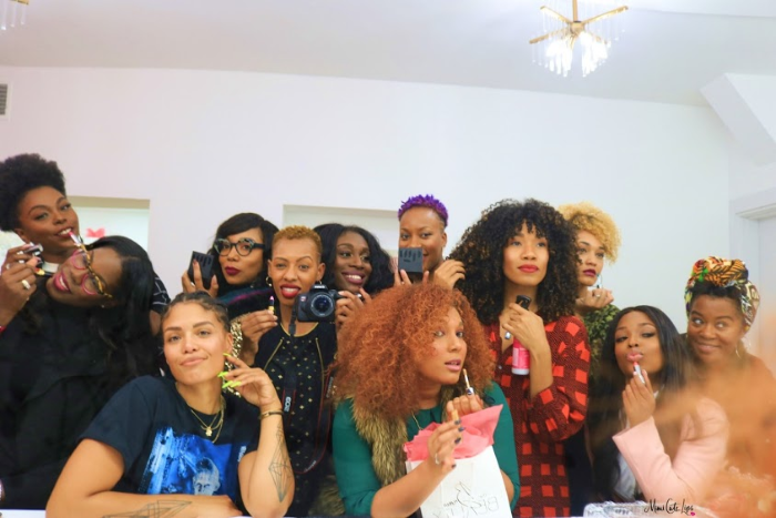 Brown Beauty Co-op Black Owned Beauty Supply Store