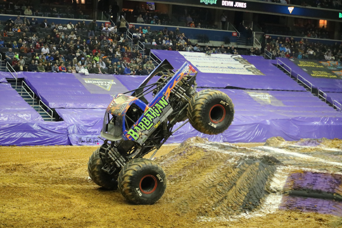 Monster Jam Washington, DC