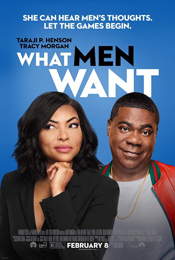 what men want screening