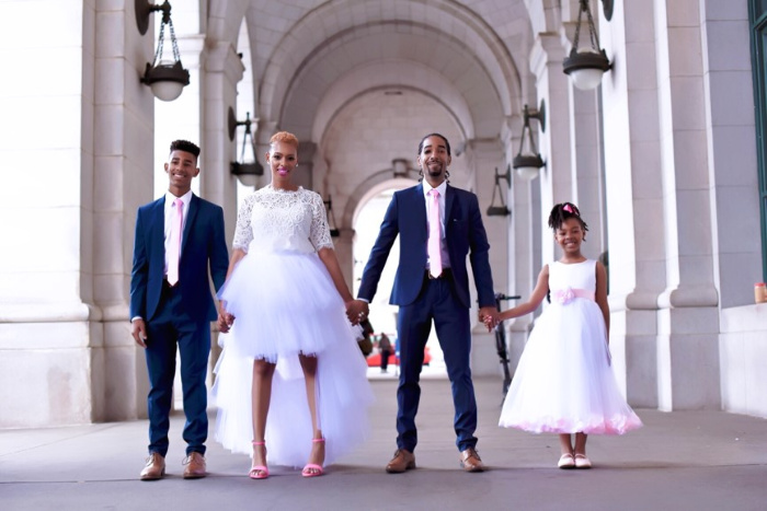 mimicutelips surprise annapolis courthouse wedding