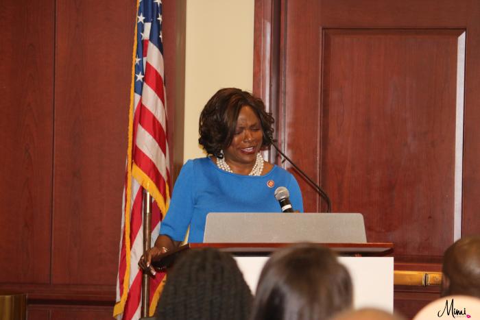 Congresswoman Val Demings (D-FL)