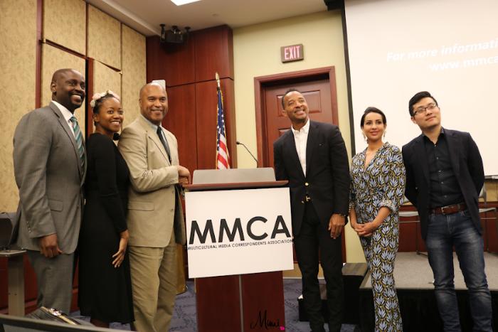 Media Diversity Innovation Summit Media Diversity Crisis