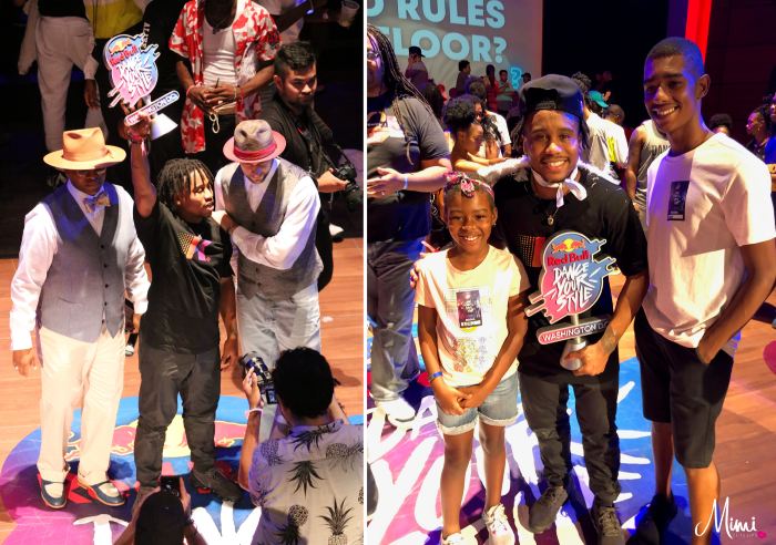 Red Bull Dance Your Style DC Winner Lil O'