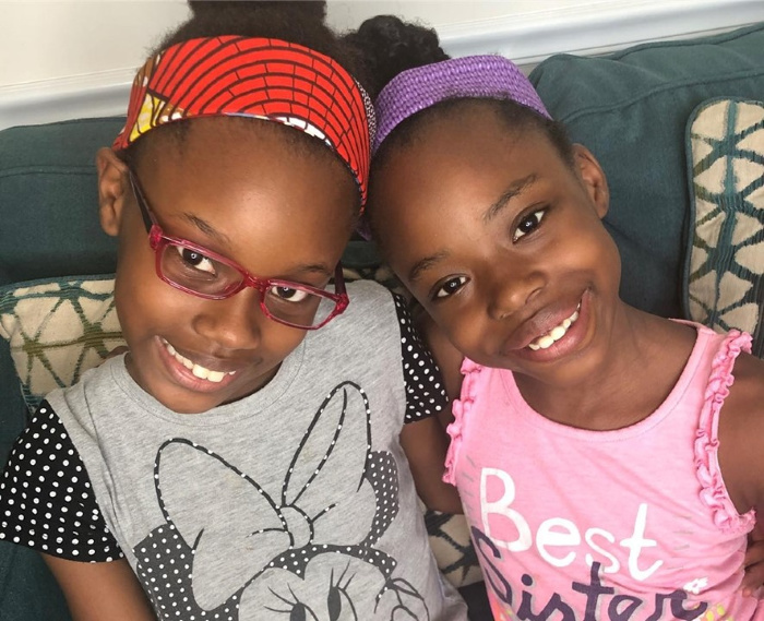 black-kids-on-youtube Adventures of Livy and bri