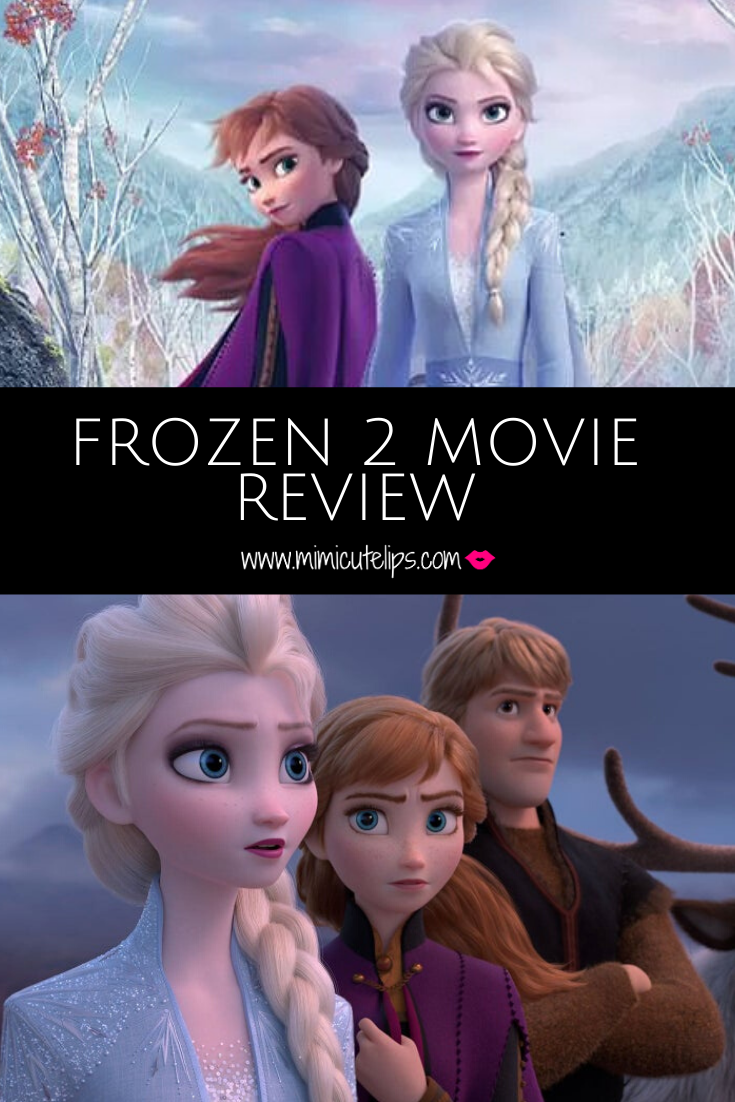 After attending an advance screening of Frozen 2 the children and I wrote our Frozen 2 Movie Review. Frozen 2 is in theaters. Nov. 22nd #Frozen2
