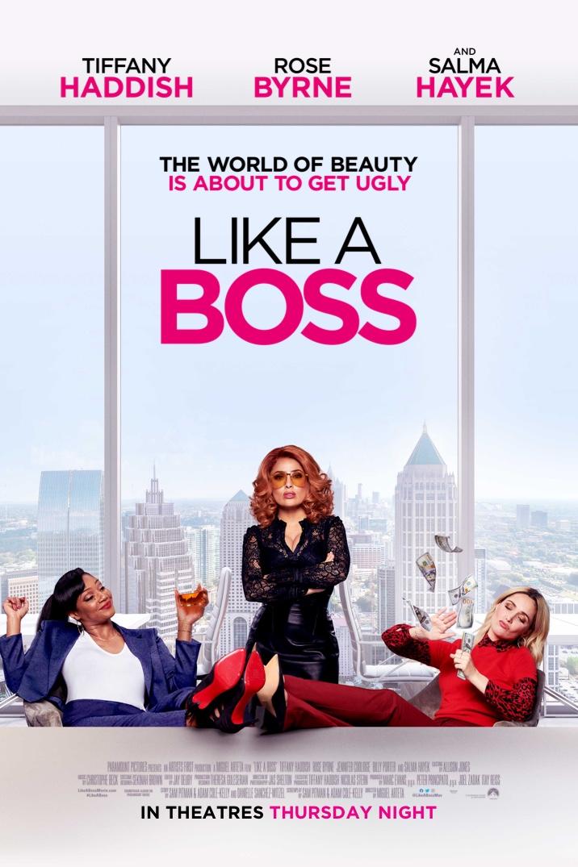 like a boss advance screening