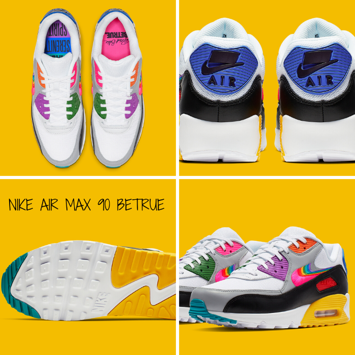 Air Max Day Nike Air Max 80 BeTrue Pride 2019