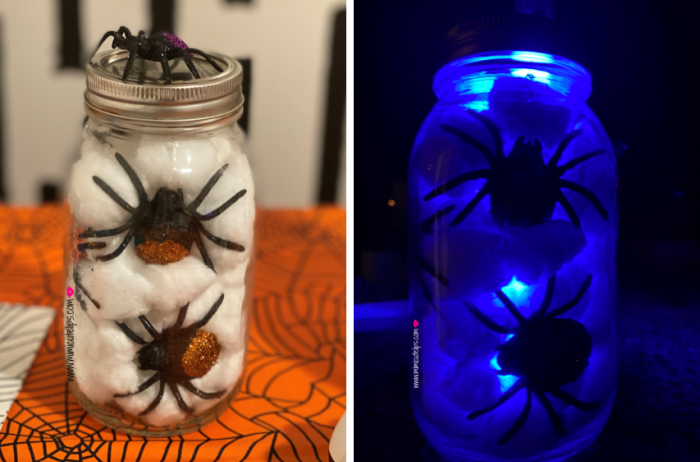 Halloween Safely at Home