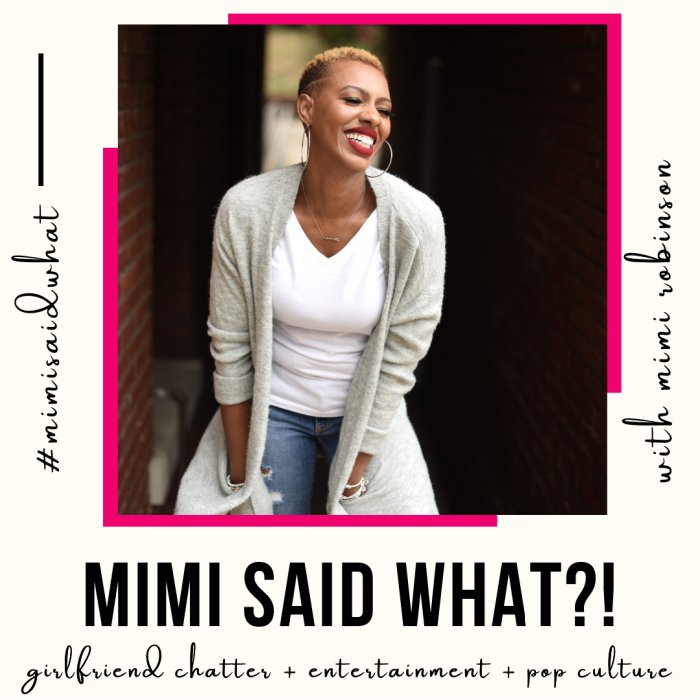 mimi said what mimicutelips podcast