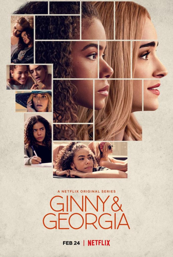 Ginny & Georgia Netflix