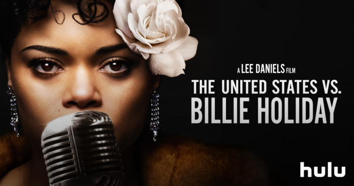 The United States vs. Billie Holiday Billie Holiday movie